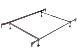 Simmons Beautryrest Twin Full Frames simmons bed frame