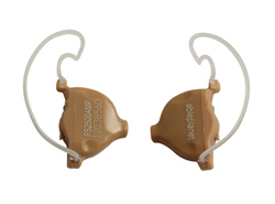 In Ear Amplifier able planet ps2500amp