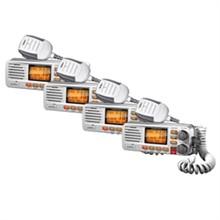 Uniden Radio Four Packs uniden um380