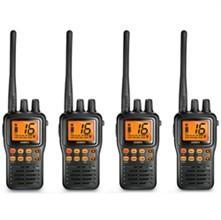 Uniden Radio Four Packs uniden mhs75