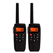 Uniden Radio Two Packs uniden atlantis 270