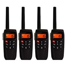 Uniden Radio Four Packs uniden atlantis 270