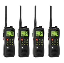 Uniden Radio Four Packs uniden mhs235