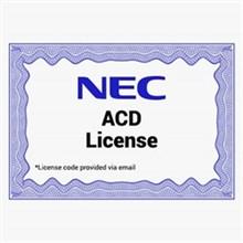 Licenses nec 1100091