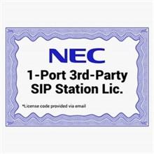 Licenses nec 1100089
