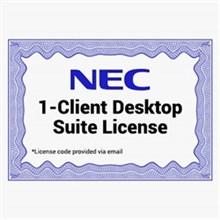 Licenses nec 1100087