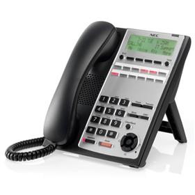 nec digital 12 button telephone