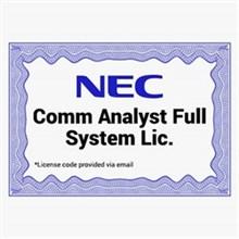 Licenses nec 1101110