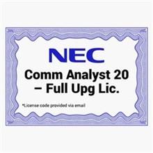Licenses nec 1101111