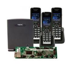 Wireless DECT Phones nec 1100007
