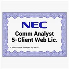 Licenses nec 1101117