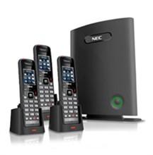 Wireless DECT Phones nec 730653