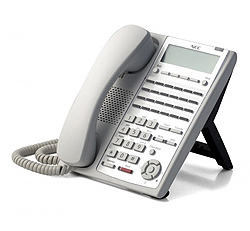 nec 24 button ip telephone