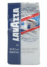 Lavazza Medium Dark Roast Coffee lavazza 2851
