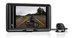Garmin GPS with Lifetime Maps and Traffic Updates 010 01168 02