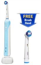 Single Toothbrushes  oral b pc1000 2 eb171