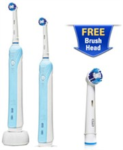 OralB Professional Care Series oral b pc1000 dual eb171