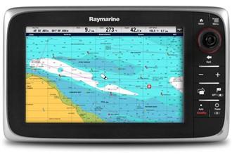 raymarine c97 sonar