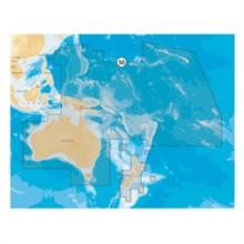 Humminbird GPS Maps navionics msd 50xg humminbird