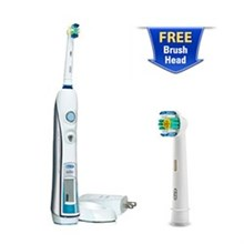 Single Toothbrushes  oral b pc4000 eb181