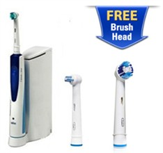 Single Toothbrushes  oral b pc7550 eb171
