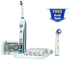 Oral B ProfessionalCare Series oral b pc5000 eb171