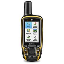 Garmin GPSMAP Handhelds GPSMAP 64