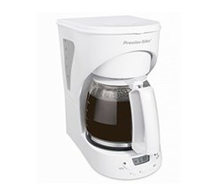 Proctor Silex Coffee Makers proctor silex 43571y