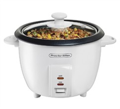 Proctor Silex Rice Cookers proctor silex 37533n