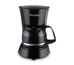 Proctor Silex Coffee Makers proctor silex 48138