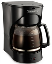 Proctor Silex Coffee Makers proctor silex 43502