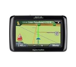 Magellan 7 Inches GPS magellan roadmate rv9365t lmb