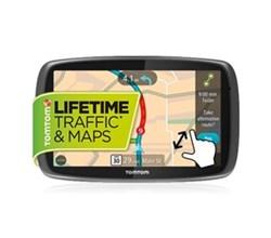 TomTom 6 Inches GPS tomtom go 600