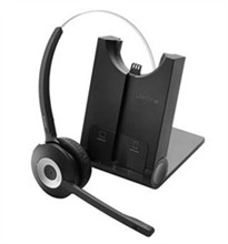 Jabra Mono Wireless Headsets for Lync jabra gnnetcom pro 935dcms