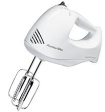 Proctor Silex Hand Mixers proctor silex 62545y