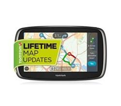 TomTom 6 Inches GPS tomtom go 60