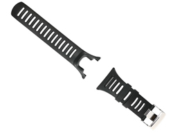 Suunto Accessories  sunnto ambit 2 s watch strap graphite