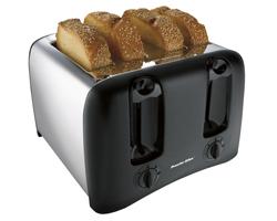 Proctor Silex Toasters  proctor silex 24608y