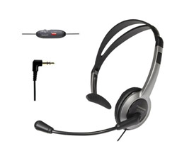 Corded Headsets For VTech Phones  VTech kx tca430
