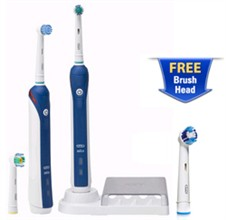 OralB Professional Care Series oral b pc3000 dual eb171