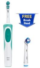 Oral B Power Toothbrushes oral b d12523p eb171