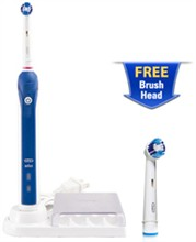 Single Toothbrushes  oral b precision 3000 eb171