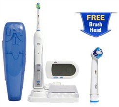 Oral B Power Toothbrushes oral b precision 5000 eb171
