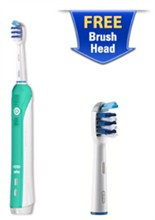 Single Toothbrushes  oral b deepsweep 1000 eb30 1