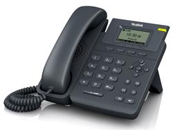 1 Line Phones Yealink sip t19p