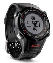 Fitness For Golfers garmin approach s2