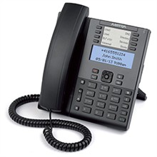Aastra SIP VoIP Phones 6865