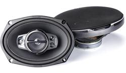 Kenwood Car Audio Speakers  kenwood kfc 6995ps