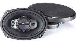 Kenwood Car Audio Speakers  kenwood kfc 6985ps