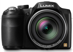 Panasonic Digital Cameras Camcorders panasonic dmc lz30